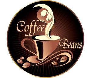 coffee beans logo5